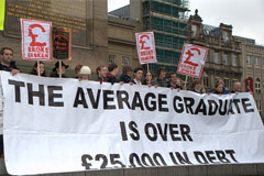 Student Demo