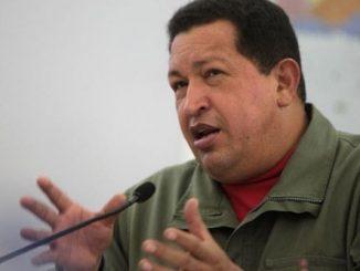 Photo: Prensa Presidencial www.minci.gob.ve