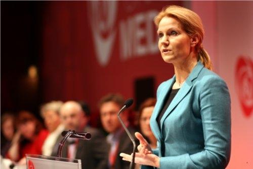 Photo: Arbeiderpartiet