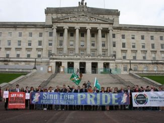 Photo: Sinn Féin