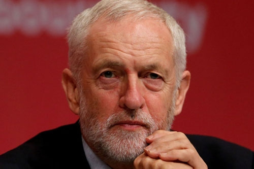 Capitalist frenzy against Corbyn proves the truth of Marxism