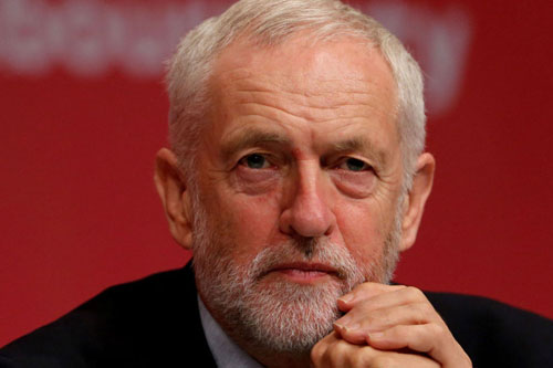 Labour's leftwards shift is why it is advancing