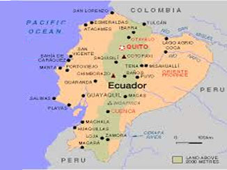The left is fighting back in Ecuador