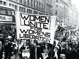 100 years on, women's oppression is showing some old-fashioned characteristics