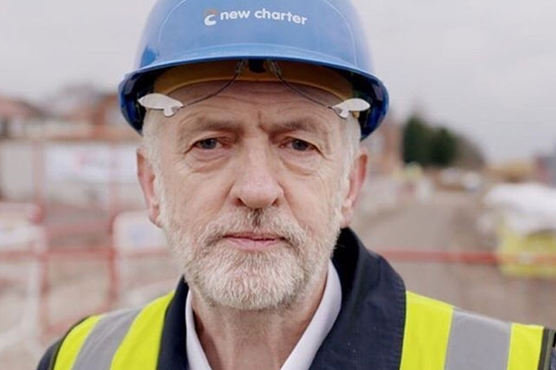 Jeremy Corbyn is right – manufacturing matters