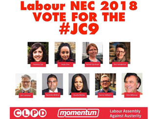 Labour needs an NEC that backs Corbyn