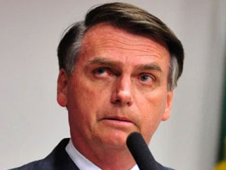 Brazil's Presidential race 2018: far right Bolsonaro is a threat to Brazil, Latin America and whole world