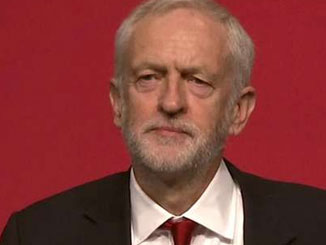 Why Brexit is not the most important issue in British politics – Jeremy Corbyn's leadership of Labour fighting austerity is