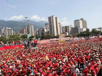 Trump's coup attempt in Venezuela intensifies: sanctions, military threats  and political pressure