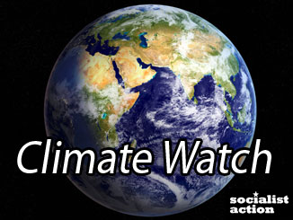 Climate Watch #1: a new e-bulletin for the left
