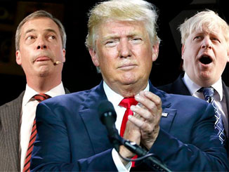 Johnson's Brexit is a pro-US coup – the left should clearly understand it