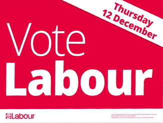 General Election – Decisive Issue In Next Two Weeks Is Labour Winning Those Thinking Of Voting Lib Dem