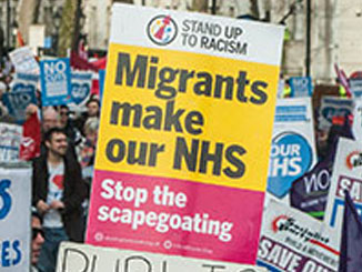 Hat-trick of victories for NHS workers!  Further major fights ahead