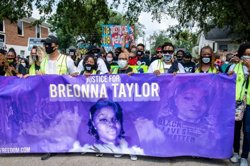 Breonna Taylor and Black Life