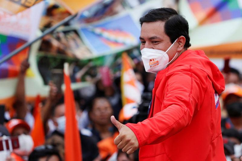 Ecuador's democracy is under attack – Progressive International statement