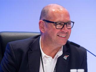 Vote Steve Turner for General Secretary of Unite