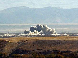 NATO's twenty year debacle in Afghanistan