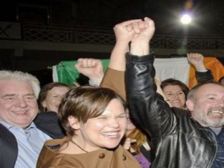 Photo: An Phoblacht