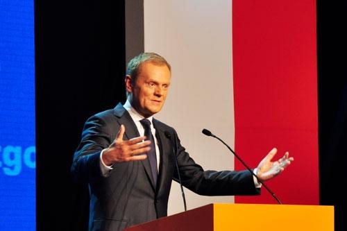 Photo by Platforma Obywatelska