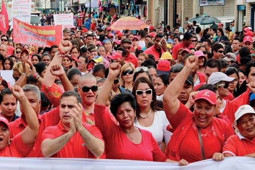 Photo: ¡VivaVenezuela!