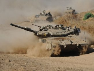 Photo by: Israel Defense Forces