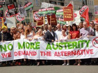 Photo by: East London Teachers