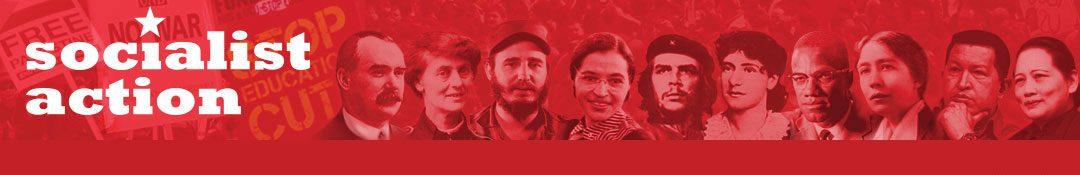 Socialist Action