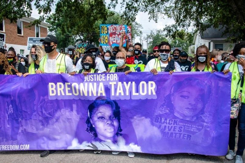 Breonna Taylor and Black Life