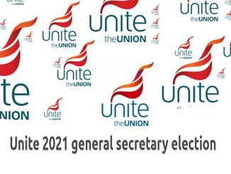 All the left should back Steve Turner for Unite General Secretary