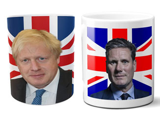 The government is attacking with racism on all fronts – Starmer is colluding in it