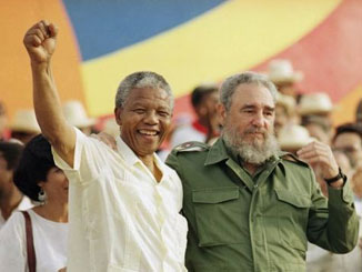 Supporting Cuba is crucial both for Latin America and the World