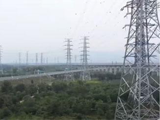 China's power cuts hint at faster transition