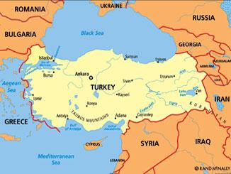 Whither Turkey?